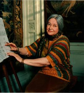 Photo Thérèse Brenet