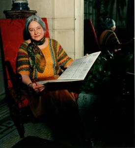 Thérèse Brenet